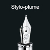 J.S. Staedtler stylo-plumes